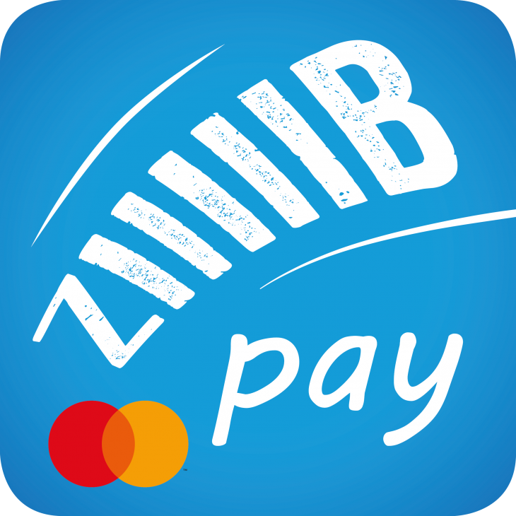 ZIIBpay App Icon